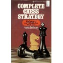 کتاب Complete Chess Strategy, Volume 1: First Principles of the Middle Game