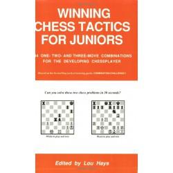 کتاب Winning Chess Tactics for Juniors