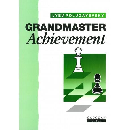 کتاب Grandmaster Achievement