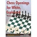 کتاب chess Openings for White, Explained: Winning with 1.e4