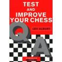 کتاب Test & Improve Your Chess