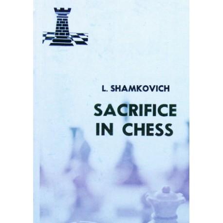 کتاب Sacrifice In Chess