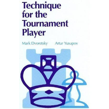 کتاب Technique for the Tournament Player