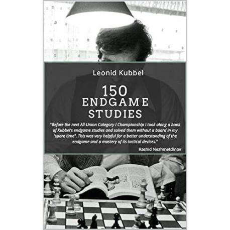 کتاب 150 Endgame Studies