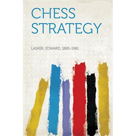 کتاب Chess Strategy