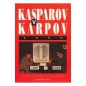 کتاب Kasparov Vs. Karpov, 1990