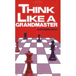 کتاب Think Like a Grandmaster
