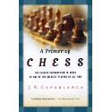 کتاب A Primer of Chess