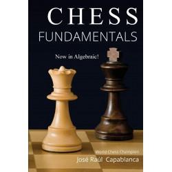 کتاب Chess Fundamentals