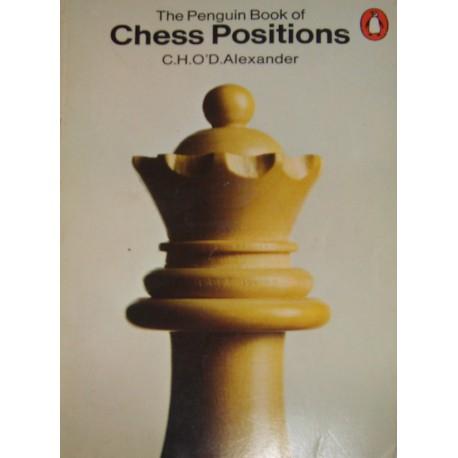 کتاب The Penguin Book Of Chess Positions