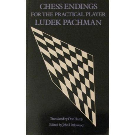 کتاب chess endings for the practical player