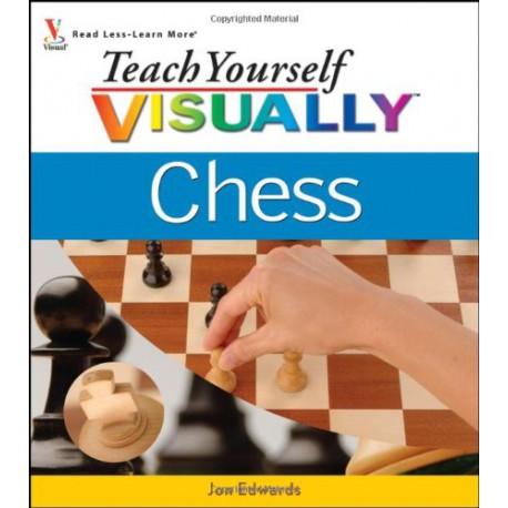 کتاب Teach Yourself VISUALLY Chess