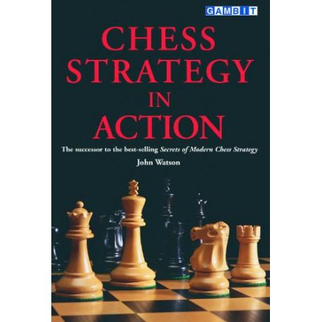 کتاب Chess Strategy in Action