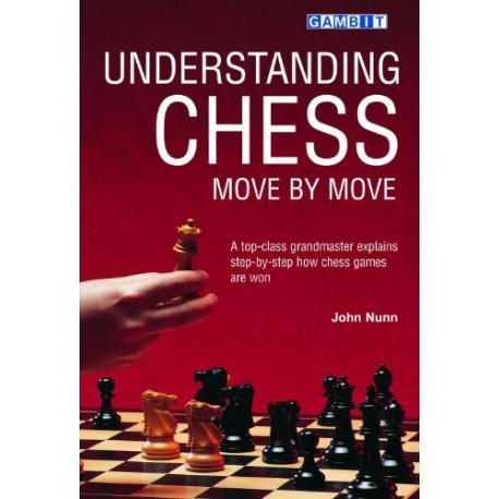 کتاب Understanding Chess Move by Move