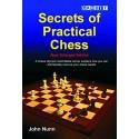 کتاب Secrets of Practical Chess
