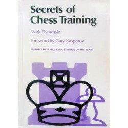 کتاب Secrets of Chess Training