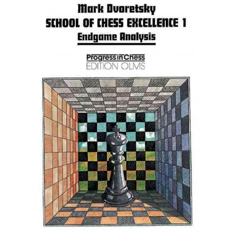 کتاب Endgame Analysis: School of Chess Excellence 1
