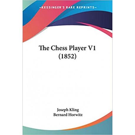 کتاب ( The Chess Player V1 (1852