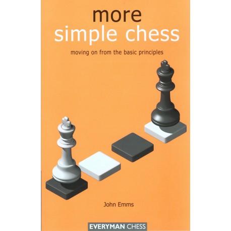 کتاب More Simple Chess: Moving on from the basics