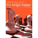 کتاب Starting Out - The King's Indian