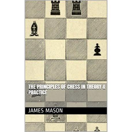 کتاب The Principles of Chess in Theory & Practice