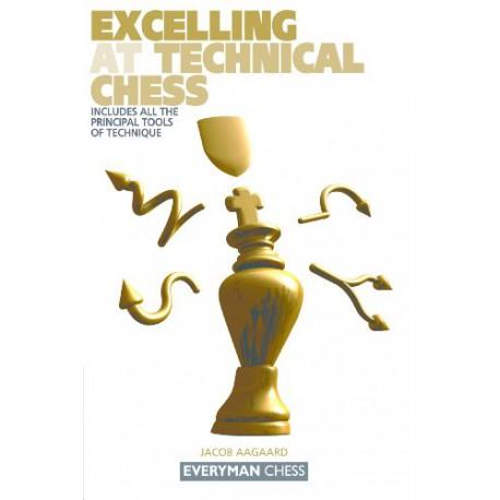 کتاب Excelling at Technical Chess