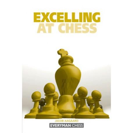 کتاب Excelling at Chess