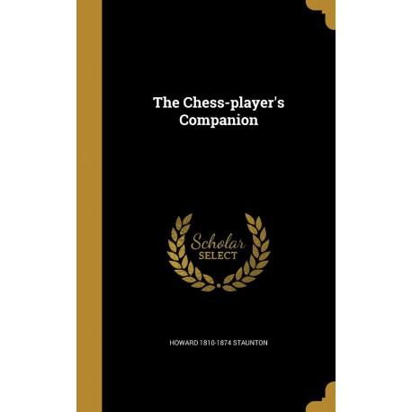 کتاب The Chess-Player's Companion