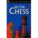 کتاب Teach Yourself Better Chess