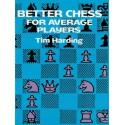 کتاب Better Chess For Average Players