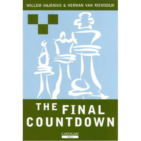 کتاب Final Countdown