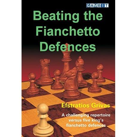 کتاب Beating the Fianchetto Defences