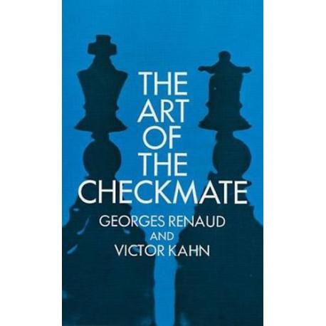 کتاب The Art of the Checkmate