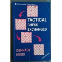 کتاب Tactical Chess Exchanges