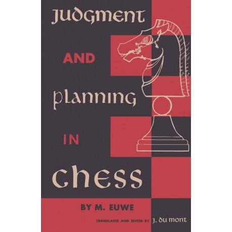 کتاب Judgment and Planning in Chess