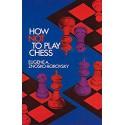 کتاب How Not to Play Chess
