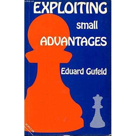 کتاب Exploiting Small Advantages