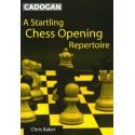 کتاب A Startling Chess Opening Repertoire