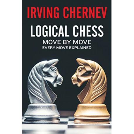 کتاب Logical Chess: Move By Move