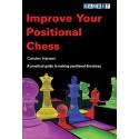 کتاب Improve Your Positional Chess
