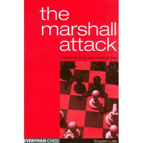 کتاب The Marshall Attack