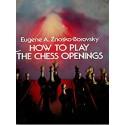 کتاب How to Play Chess openings