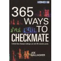 کتاب 365 Ways to Checkmate
