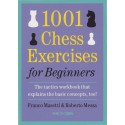 کتاب 1001 Chess Exercises for Beginners