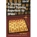 کتاب A Strategic Chess Opening Repertoire for White