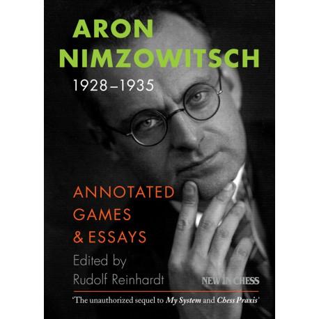 کتاب Aron Nimzowitsch 1928-1935