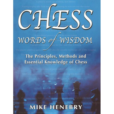 کتاب Chess Words of Wisdom