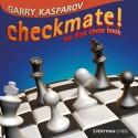 کتاب Checkmate! my first chess book