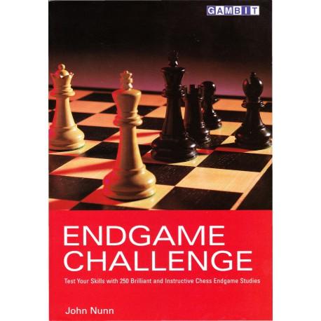 کتاب Endgame Challenge