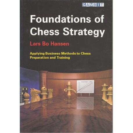 کتاب Foundations of Chess Strategy